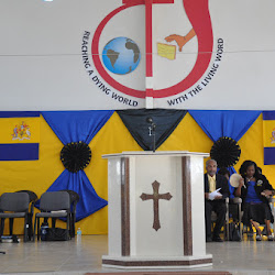 DLP INDEPENDENCE CHURCH SERVICE & AWARDS CEREMONY At Faith New Testament Church of God Kirton's Main Road, St. Philip