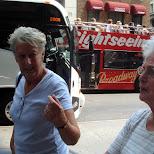 onze buurvrouw uit ijmuiden in New York City, New York, United States