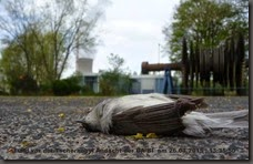 Tschernobyl Andacht AKW Grafenrheinfeld 26.4.15  13.35 Uhr, Foto Gehrold