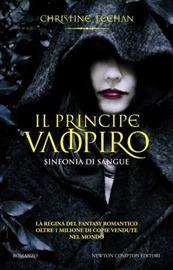 Il principe vampiro - sinfonia di sangue