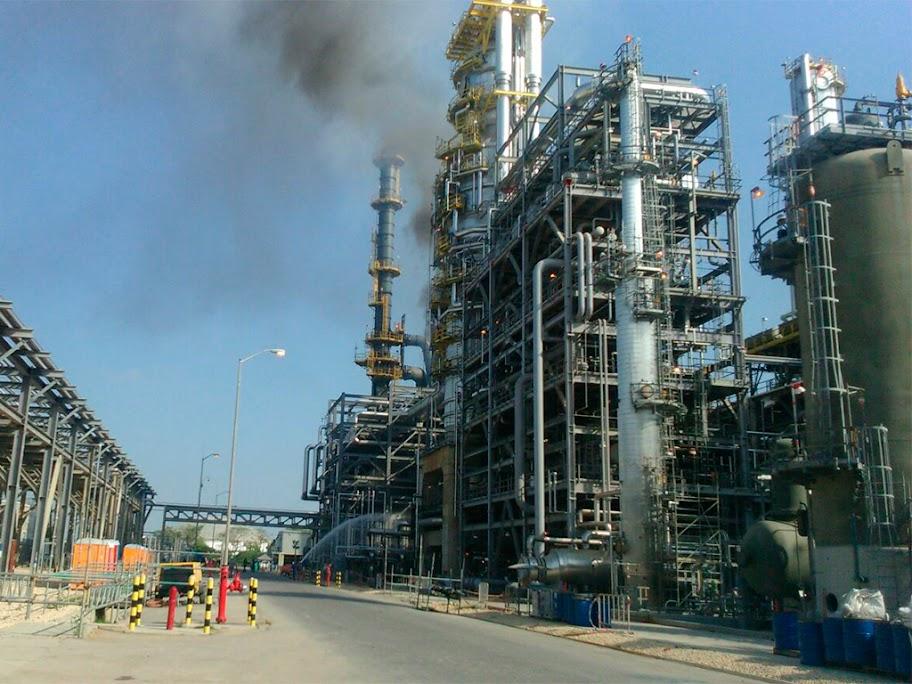 Nuevo incendio en Reficar. USO exige garantías de seguridad para trabajadores