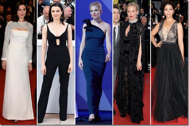 Alfombra roja Cannes 2015 07