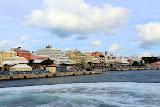 Hamilton Waterfront - West End, Bermuda