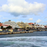 Hamilton Waterfront - West End, Bermuda