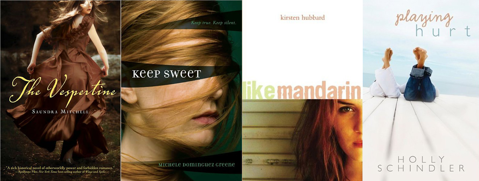 New Reads: March 6-12, 2011