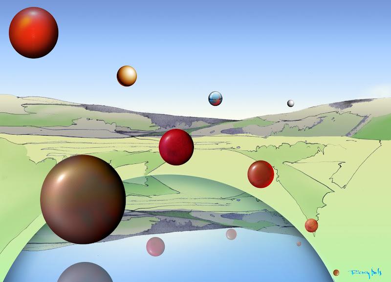 earthesferas