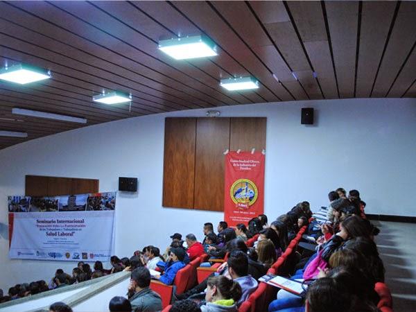 Escuela Básica en la Junta Nacional de Delegados