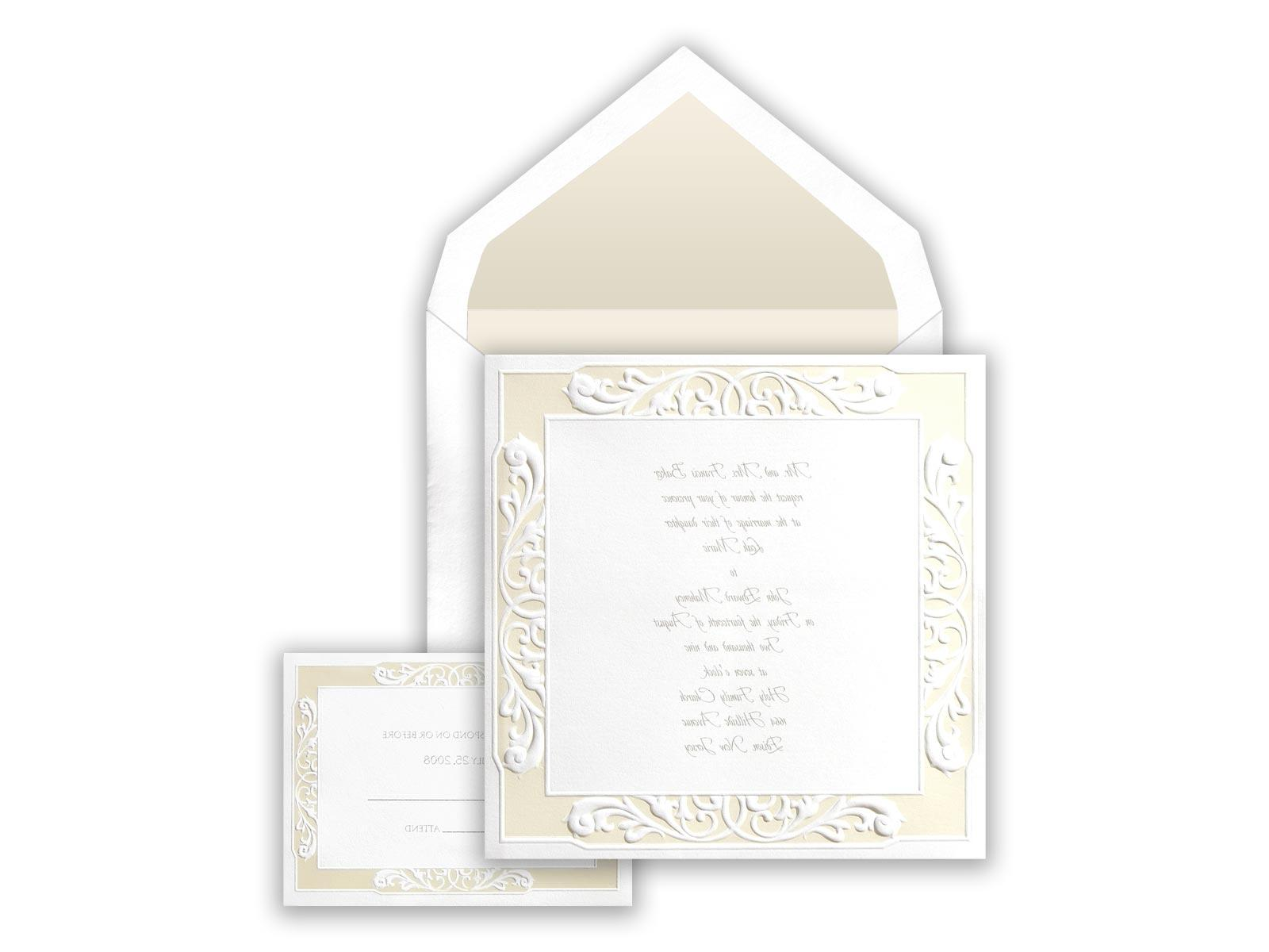 Lds Wedding Invitation Wording