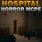 Hospital Horror Map Minecraft PE MCPE APK for Bluestacks