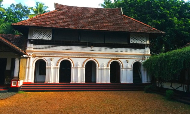 Tharavadu Heritage Classic Kerala Stay At Kumarakom Be