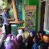 Edukasi Budaya SEKOLAH ALAM TANGERANG Sambangi Galery Topibambu