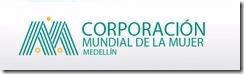 logo corporacion mundial de la mujer