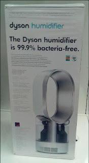 Dyson Luftbefeuchter