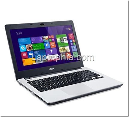 Acer Aspire E5-411-CG5D