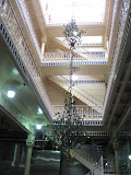 A chandalier in the Anheuser-Busch Brewery in St Louis 03192011a