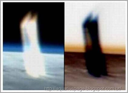 feixe-luminoso-vindo-espaço-terra