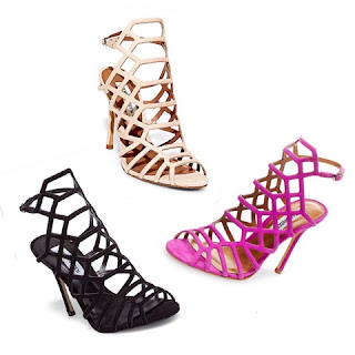 Look for Less: Schutz Juliana vs Steve Madden Slithur Sandals