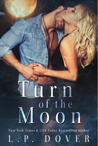 Review: Turn of the Moon by L.P. Dover