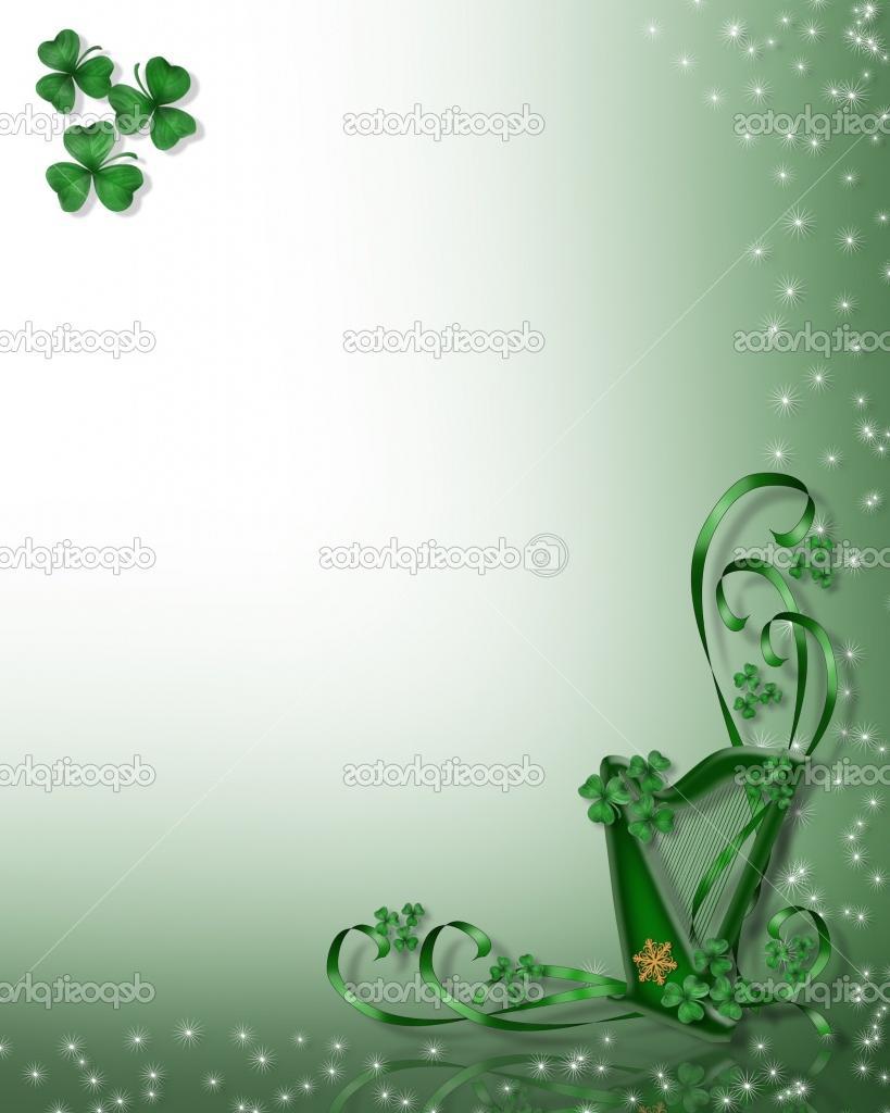 irish wedding invitation,
