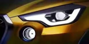 Produk Datsun Ketiga Bagi Indonesia
