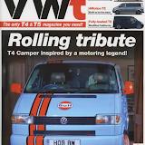 Bob T4 Gulf - VWtmag.com