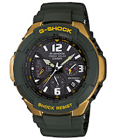 Casio G Shock : G-1200G