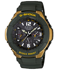 Casio G Shock : GWNQ1000MB