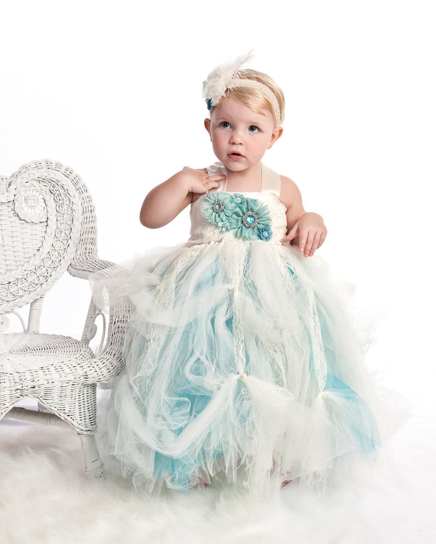 Tutu Dress, Baby tutu dress.