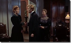 Brides of Dracula Engagement