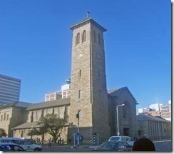 Zimbabwe-Harare-Anglican-church