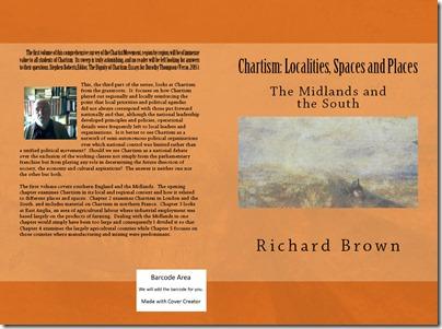 Chartism Vol. 3