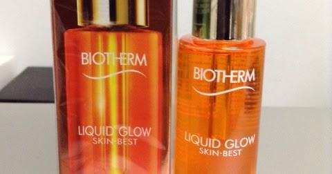 biotherm liquid glow skin best review