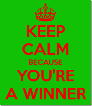 keep-calm-because-you-re-a-winner