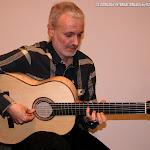 El luthier de Verona, Maurizio Ghelli Santuliana