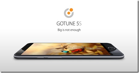 Gotune 5S