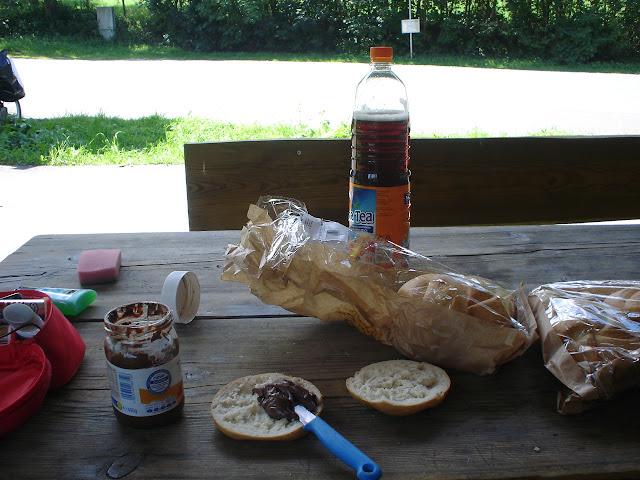 śniadanie tradycyjne