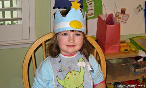 Birthday-4-year-old