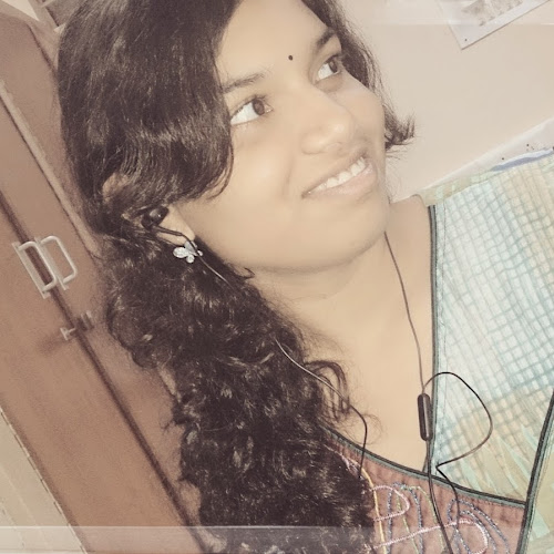 Nikkitha Subbiah images, pictures