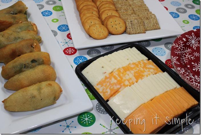 #ad cheesy-stuffed-jalapeño-poppers #NaturallyCheesy (13)