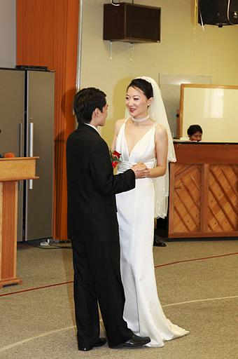 chinese christian wedding