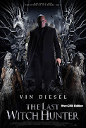 The Last Witch Hunter (CAM)