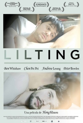 Poster Lilting