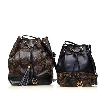 Bucket Bag 02