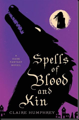 Spells of Blood and Kin