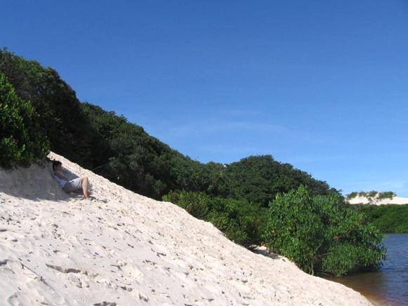 Ilha do Atalaia - Salinopolis, Parà