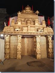 Hyderabad Bahubhali Ganesh
