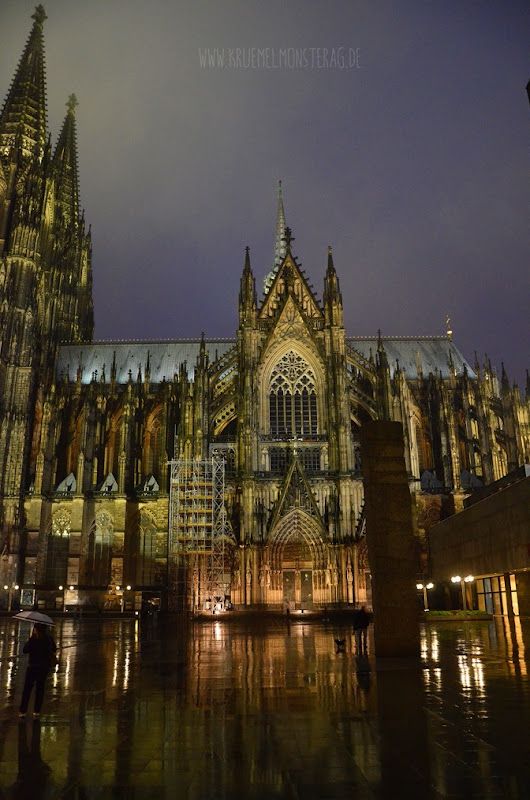 Kölnwochenende (70) Leuchtdom
