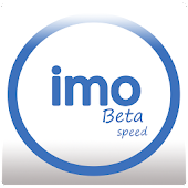 Imo beta speed