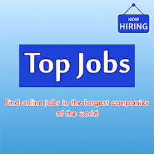 Top Jobs in The World