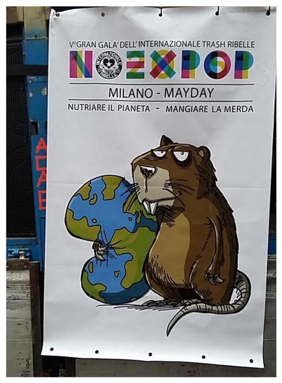 NoExpo de Milano